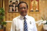 Mahfud MD tegaskan tidak ada rencana beri remisi bagi koruptor