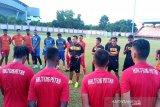 Gaji pemain Kalteng Putra dipotong 75 persen