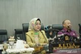 DPRD Sulteng sarankan pemprov percepat realokasi anggaran COVID