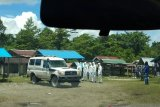 Pasien COVID-19 Mimika dimakamkan di Iwaka Kuala Kencana