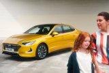 Penjualan global Hyundai Motor Company jeblok pada Maret 2020