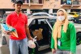 Relawan COVID-19 MP KAHMI Malaysia salurkan bantuan ke TKI