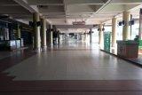 Jumlah penumpang turun drastis, Bandara Minangkabau terapkan pola