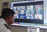 Personel Bakamla ZMTh Manfaatkan Teknologi Informasi