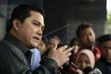 Erick siapkan pesawat Garuda Indonesia  angkut kebutuhan penanganan COVID-19