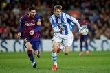 Liga Spanyol desak klub untuk potong gaji pemain