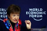 Ketua IMF: resesi sekarang lebih buruk dari krisis 2008