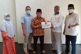 Fraksi PKS DPRD Kudus serahkan gaji untuk tangani COVID-19