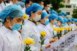 Kasus virus corona tanpa gejala mulai merebak di China