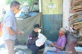 Cegah COVID-19, Wali Kota Kendari imbau warga disiplin gunakan masker