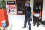 Gubernur Jateng cek persiapan tempat karantina di Kendal dan Batang