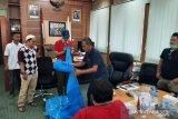 Pemerintah Kota Palu  siapkan tiga gedung rawat pasien COVID-19