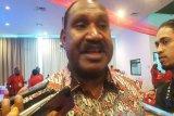Bupati Puncak minta dana otsus Papua dicairkan untuk atasi COVID-19