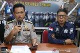 OTK serang BSM Poso, satu polisi terkuka