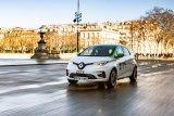 Perusahaan otomotif Renault sediakan 1.300 mobil gratis  tenaga medis Prancis