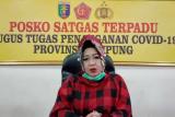 Pemprov Lampung masih telaah penerapan PSBB