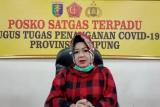 Jumlah pasien positif COVID-19 di Lampung bertambah dua orang