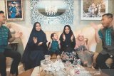 Keluarga Anang Hermansyah rilis lagu di tengah pandemi corona