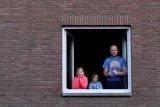Komunitas pelancong Belgia beradaptasi dengan 'lockdown'