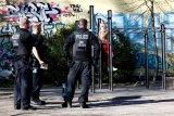 Polisi Jerman tangkap seorang wanita terkait kematian 4 orang