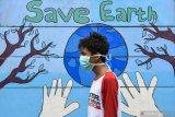 Semua Wajib Pakai Masker, Indonesia 2.273 positif terjangkit COVID-19