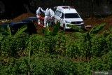 Bantul siapkan lahan pemakaman khusus COVID-19 di Imogiri