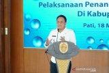 Pemkab Pati: Kondisi orang tua pasien positif corona sehat