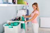 Ini cara cuci baju saat pandemi corona