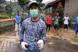 Bupati Batang:  Warga terpapar COVID-19 bertambah, kini tiga orang