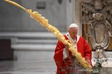 Paus Fransiskus puji peran perawat dalam melawan corona