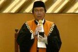 M Syarifuddin terpilih jadi Ketua MA,  Mahfud MD ucapkan selamat