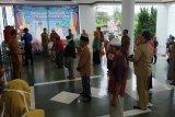 Belasan ribu keluarga miskin terdampak COVID-19 di Pariaman dapat bantuan beras dari pemerintah