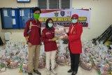 Unhas Makassar bantu penuhi kebutuhan pokok mahasiswa
