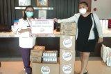 Pertiwi Semarang bantu APD di RSUD Wongsonegoro