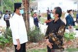 Ketua DPRD Kepulauan Riau berharap RS Galang tidak dibanjiri pasien