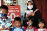 Bantu cegah COVID-19, UMKM Lampung produksi masker