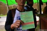Minahasa Tenggara mengeluarkan 10.000 kartu kontrol kesehatan