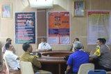 Bupati Solok instruksikan pembatasan sosial mulai dari Jorong dan Nagari