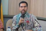 Penundaan pilkada bukan karena ingin membatasi demokrasi, kata anggota Komnas HAM