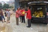 PDIP Malaysia bantu bahan makanan TKI terdampak COVID-19