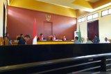 Nelayan pengguna bom ikan di Flores Timur divonis 1,3 tahun penjara