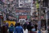 Harvard memperkirakan virus corona menyebar di China sejak Agustus 2019