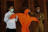 Pemkab Pati terima bantuan 1.000 APD untuk tim medis