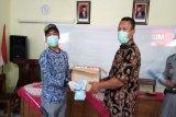 Pemkab Batang bagikan 15 ribu masker ke warga
