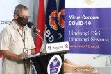 204 orang sembuh dan 2.738 positif COVID-19 di Indonesia