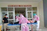 Rumah Sakit Darurat COVID-19 di Boyolali mulai beroperasi