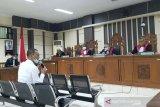 Hakim jabarkan peran mantan ajudan Bupati Tamzil