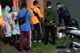 Pria Bulgaria positif COVID-19 sempat kabur ke Senggigi, kini dirawat di RSUD Kota Mataram