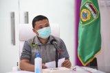 Sumsel salurkan APD bantuan pemerintah pusat