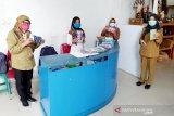 Diskop UKM Kalteng bantu pasarkan masker kain pelaku usaha daerah
